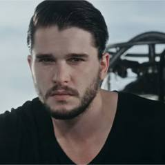 Kit Harington (Game of Thrones) sexy et sensuel pour Jimmy Choo
