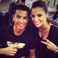 Cristiano Ronaldo : Irina Shayk déjà remplacée par une journaliste ?