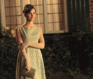 Une merveilleuse histoire du temps : Felicity Jones étonnante