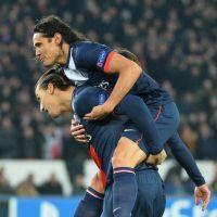 Zlatan Ibrahimovic vs Edinson Cavani : grosses tensions au PSG ?