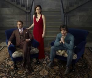 Hannibal saison 3 : un mariage à venir