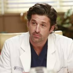 Grey's Anatomy saison 11 : Patrick Dempsey sur le départ ?
