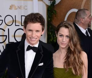 Eddie Redmayne marié à Hannah Bagshawe