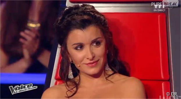Jenifer taclée par deux candidats de The Voice 4 dans Oops ?
