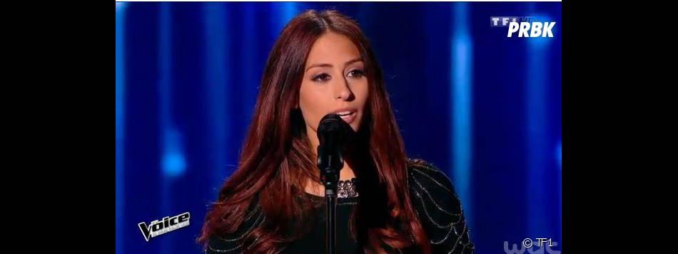 The Voice 4 : Hiba Tawaji, une star libanaise