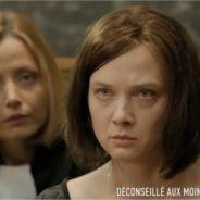 """Odile Vuillemin (L'Emprise) : """"Je me suis parfois effondrée sur le tournage"""""""