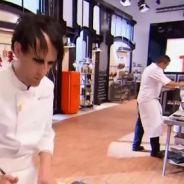 Top Chef 2015 : le look d'Olivier amuse Twitter, Florian tête à claques