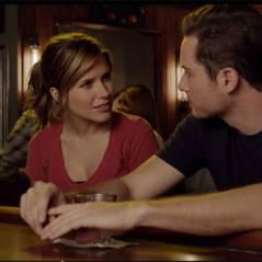 Chicago PD saison 1 : Lindsay et Halstead bientôt en couple ?