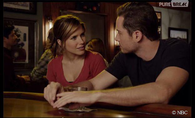 Chicago PD saison 2 : quel avenir pour TF1 : Erin Lindsay (Sophia Bush) et Jay Halstead (Jesse Soffer)  ?