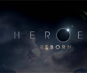 Heroes Reborn : le logo