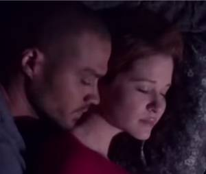Grey's Anatomy saison 11, épisode 10 : bande-annonce