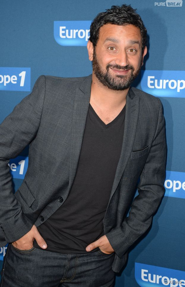 Cyril Hanouna dément que Benjamin Castaldi a été évincé d'une émission spéciale de D8