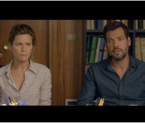 Papa ou Maman : la bande-annonce avec Marina Foïs et Laurent Lafitte