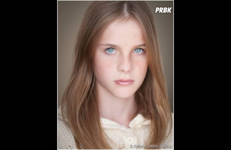 Friends : Noelle Sheldon, 13 ans, a bien grandi depuis son rôle d'Emma