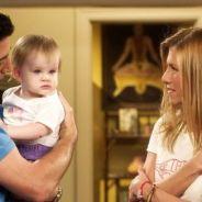 Friends : découvrez à quoi ressemble désormais Emma, la fille de Ross et Rachel