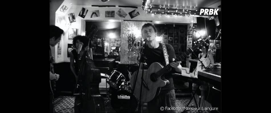 Norman Thavaud : son passé de chanteur refait surface après un portait publié par Télérama en février 2015