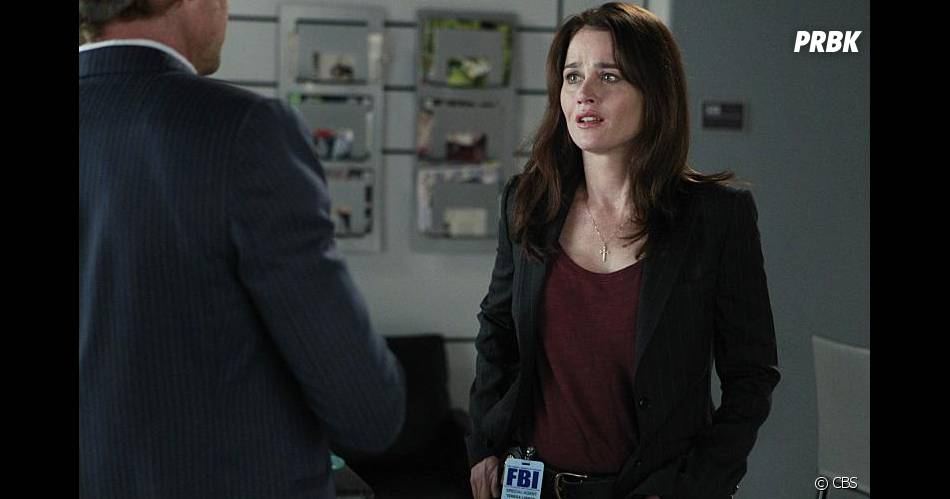 The Mentalist saison 7 : Lisbon face à l'ultimatum de Jane