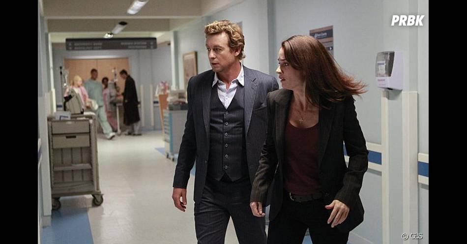The Mentalist saison 7 : Jane et Lisbon face à la mort de Vega