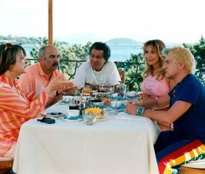 Les Bronzés : photo du film Les Bronzés 3 soti en 2006