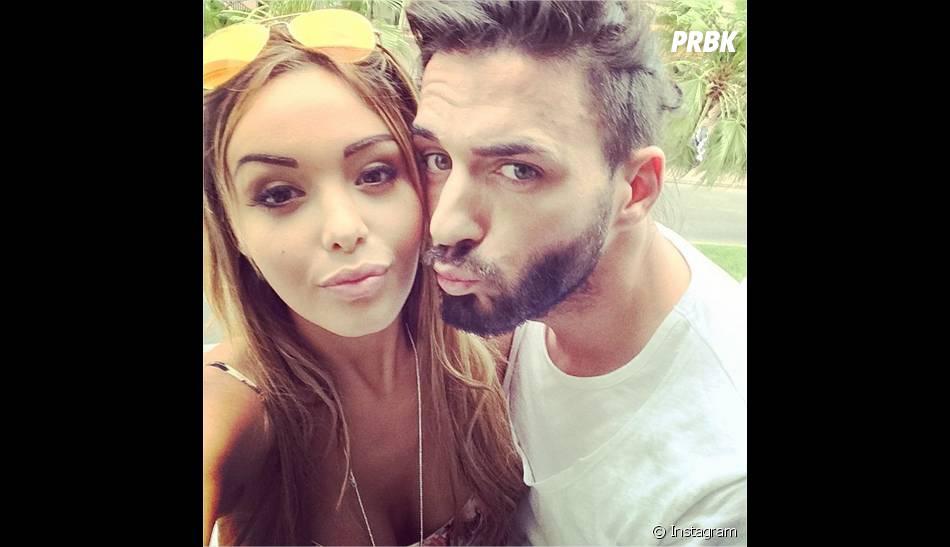 Nabilla Benattia et Thomas Vergara toujours en contact par SMS et sur Twitter ?