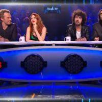 Nouvelle Star 2015 : Emji voit rouge, Maëva éliminée surprise avec Nelson