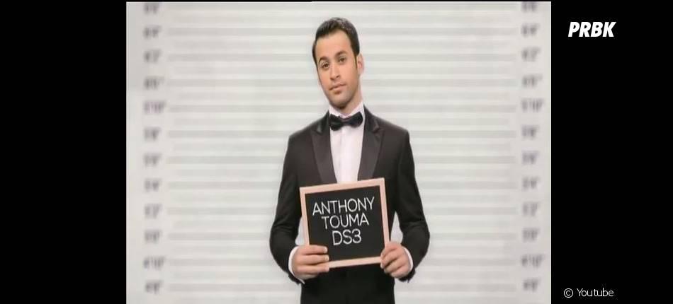 Anthony Touma (The Voice) au casting de la version libanaise de Danse avec les stars
