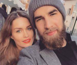 """Jeny Priez et Luka Karabatic """"plus unis que jamais"""""""