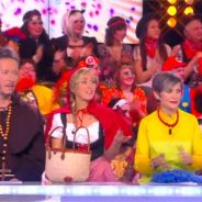 Enora Malagré sexy en Petit Chaperon Rouge, Cyril Hanouna en Buzz l'Eclair... TPMP fête Mardi Gras