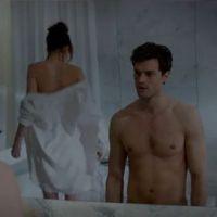 Fifty Shades of Grey : vol de sous-vêtements sur le tournage