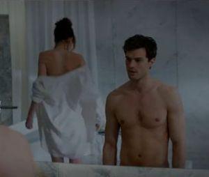 Fifty Shades of Grey : bande-annonce sexy avec Jamie Dornan et Dakota Johnson