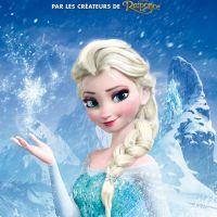 La Reine des Neiges : la Princesse Elsa recherchée par la police... à cause du froid !