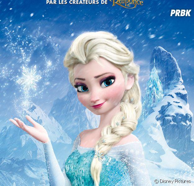 La Reine des Neiges : des policiers placent un mandat d'arrêt sur la tête d'Elsa