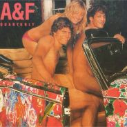 Jamie Dornan nu pour Abercrombie & Fitch : les photos dossier d'il y a 10 ans