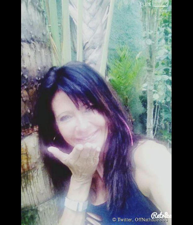 Les Anges 7 : Nathalie de retour en France à cause de Vivian ?