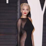 Rita Ora presque nue, Robert Pattinson, Miley Cyrus... Best-of des after party des Oscars 2015
