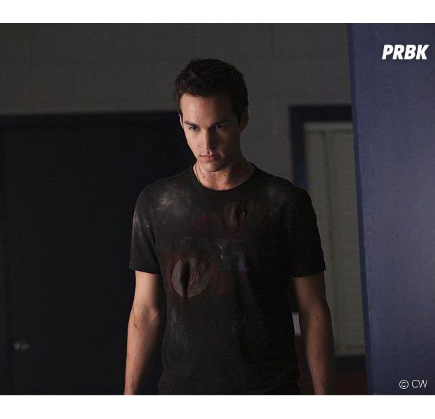 The Vampire Diaries saison 6 : Chris Wood va-t-il quitter la série ?