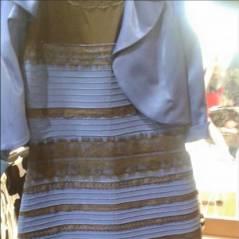 #LaRobeEst : quand Twitter et les stars s'affolent à cause de la couleur d'une robe
