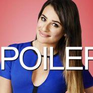 Glee saison 6 : un saut dans le temps dans le final ?