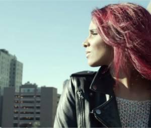 """Shy'm - On s'en va, le clip officiel extrait de l'album """"Solitaire"""""""