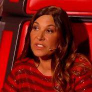 """The Voice 4 : Zazie """"tacle"""" Zaz après une battle sur Eblouie par la nuit"""