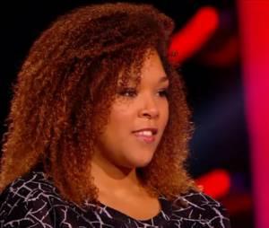 The Voice 4 : Maliya Jackson chante mieux que Zaz pour Zazie