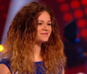 The Voice 4 :Carole-Anne est éliminée