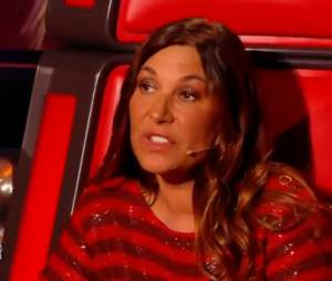 The Voice 4 : Zazie critique Zaz