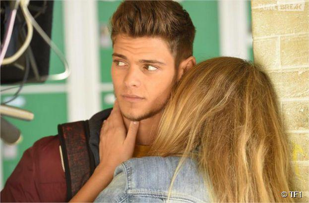 Rayane Bensetti : son rôle d'adolescent gay dans Clem n'a pas été facile à jouer