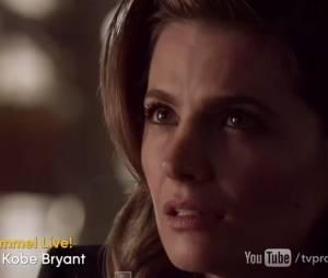 Castle saison 7 : Kate face à la jalousie dans l'épisode 17