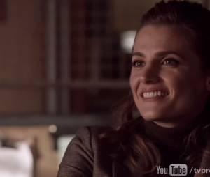 Castle saison 7 : Kate devient jalouse dans l'épisode 17