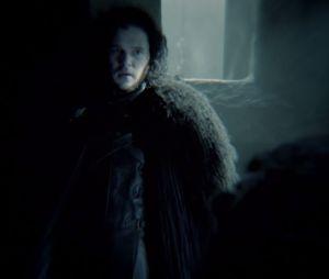 Game of Thrones saison 5 : Jon Snow au coeur d'un teaser