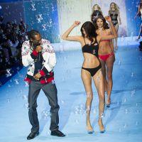 JoeyStarr, Alice Belaïdi, Snoop Dogg... Le défilé sexy du Etam Live Show 2015 fait le plein de stars