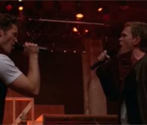 Glee - Les meilleurs duos : Will et Bryan - Dream On