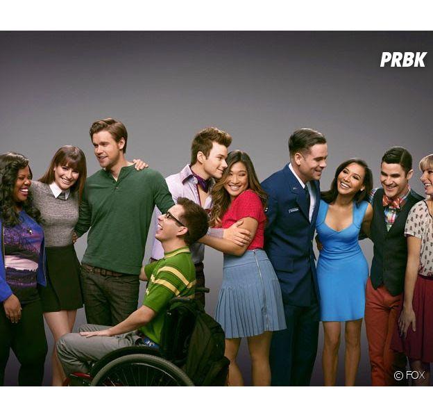 Glee saison 6 : retour sur les 15 meilleurs duos de la série en vidéos